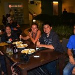 with Edcel and others in Cebu