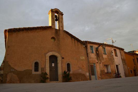hermitage Sant Grau in Caldes de Malavella