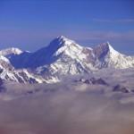 Himalayas of India