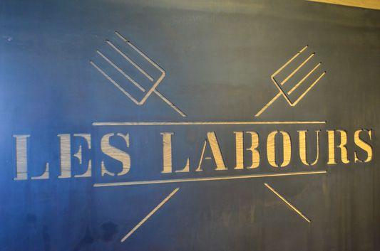 Les Labours Hotel La Ferme