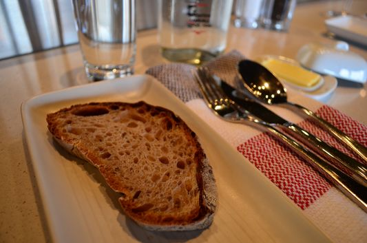 traditional bread in Charlevoix