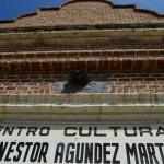 Todos Santos Cultural Centre with Museum